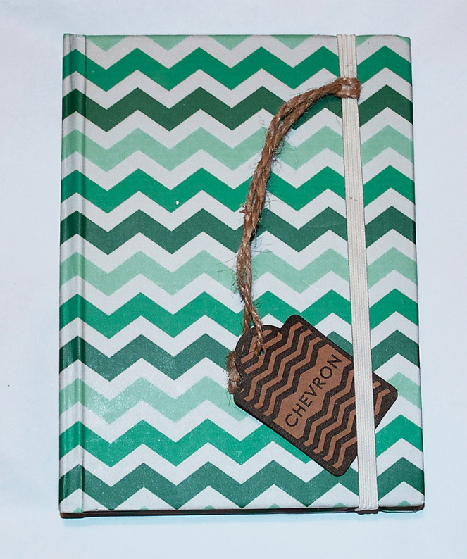 chevron book